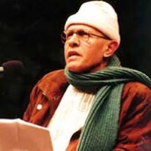 الكاتب سعد الله ونوس