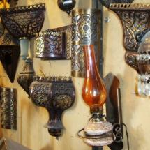 صناعة الفوانيس في دمشق 2
