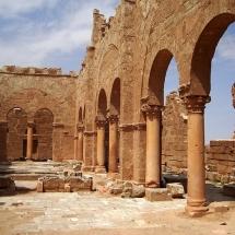 Al - Resafa Ruins