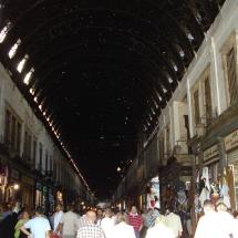 Al-hamedyya Market- Damascus