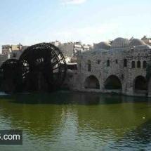 Alasi River - Hama