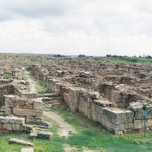 Canaanite Ugarit (Ras Shamra)