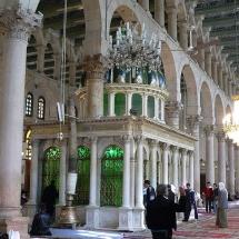 Maqam Al-Nabi Yahia