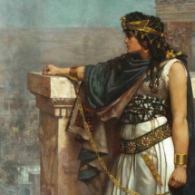 Queen Zenobia