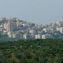 Safita city