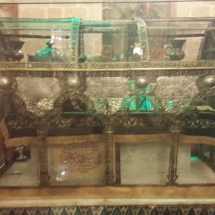 Shrine of Mhi Eddin ibn Arabi