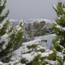 Snow View - Tartous