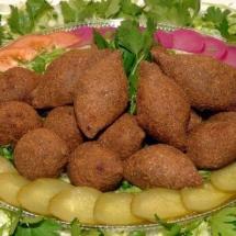 Syrian Al kebbeh
