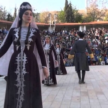 Syrian Heritage Festival - Tishreen Park