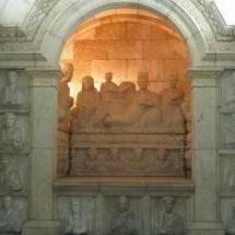 Tadmorian Tombs - Palmyra