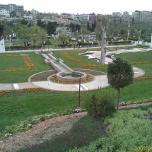 Tishreen Park - Damascus