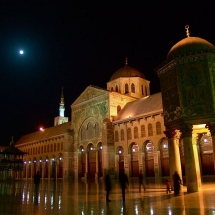 Umayyad_Mosque_night